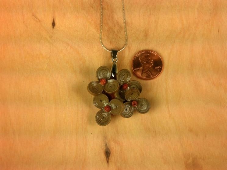 boho necklace, bohemian necklace, gypsy necklace, hippie jewelry, gypsy jewelry
