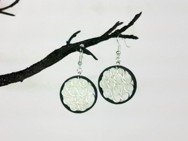 gift for mom, womens jewelry, handmade earrings, handmade jewelry, hand crafted