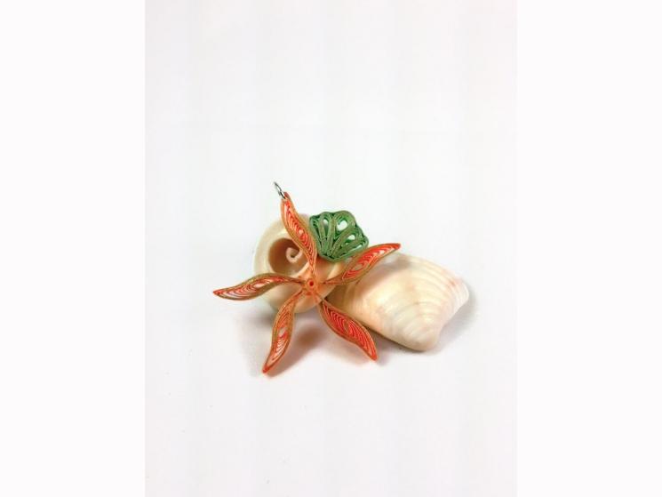 seashell and starfish, starfish and seashell, beach jewelry, beach necklace