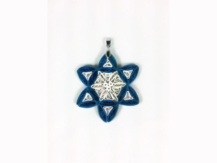 Jewish pendant, Jewish gift, Bat Mitzvah gift, Jewish wedding jewelry, jewellery