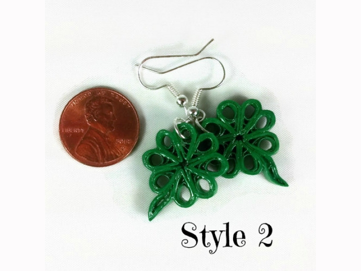 celtic earrings, celtic jewelry, celtic jewellery, st pats day jewelry, st paddy