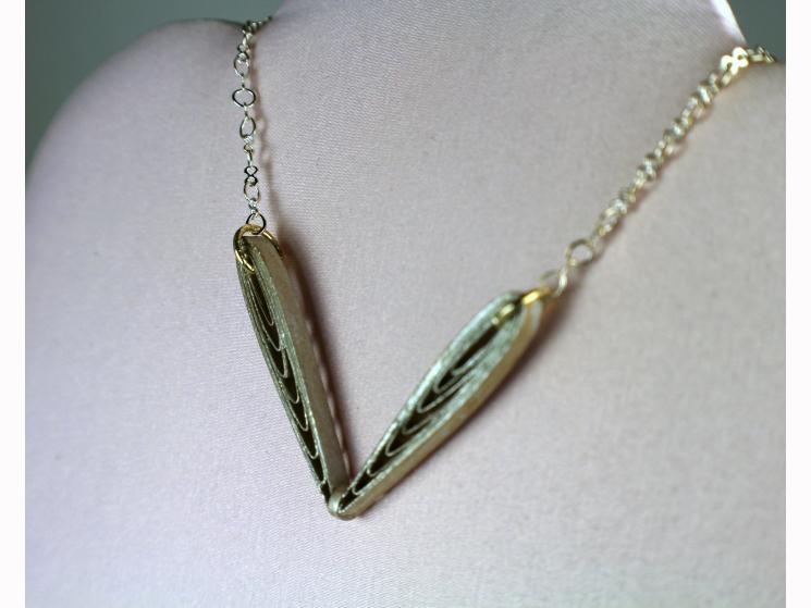 minimalist necklace, gold minimal, silver minimal, handmade jewelry, hand craft
