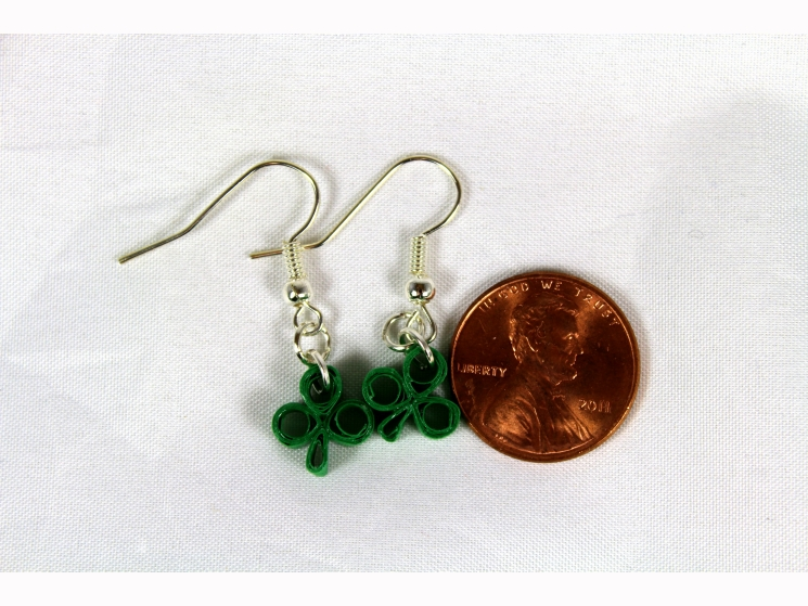 st patricks day earrings, st patricks day jewelry, st patricks day outfit, green