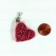 1st anniversary, romantic gift, wedding jewelry, bride jewelry, bride necklace