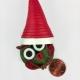 lightweight Christmas ornament, Christmas decor, Christmas decoration