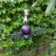 paper jewelry, creepy jewelry, spider queen, spider widow, spider princess