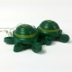 turtle jewellery, handmade turtles, handmade earrings, handmade jewelry