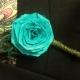 flowers for groomsmen, single rose boutonniere, unique boutonniere, eco bride