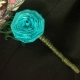 paper quilling wedding, rustic boutonniere, grooms flower, paper buttonhole