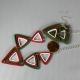 handmade Christmas, handmade gift, handmade jewelry, handmade jewellery, unique