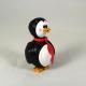 quilling penguin, penguin animal figurine, penguin, penguin ornament