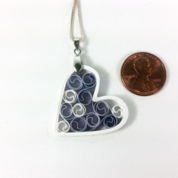 wedding gift, bridesmaid jewelry, bridal jewelry, custom colors, heart jewelry