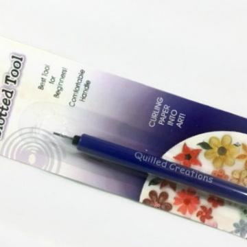 Paper Quilling Tool Slotted Quilling Tool