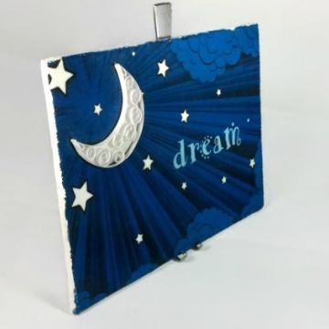 Dream Sign Bedroom Quilling Art